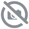 Steel d5/d4 bigfoot spacer 3mm 4pz